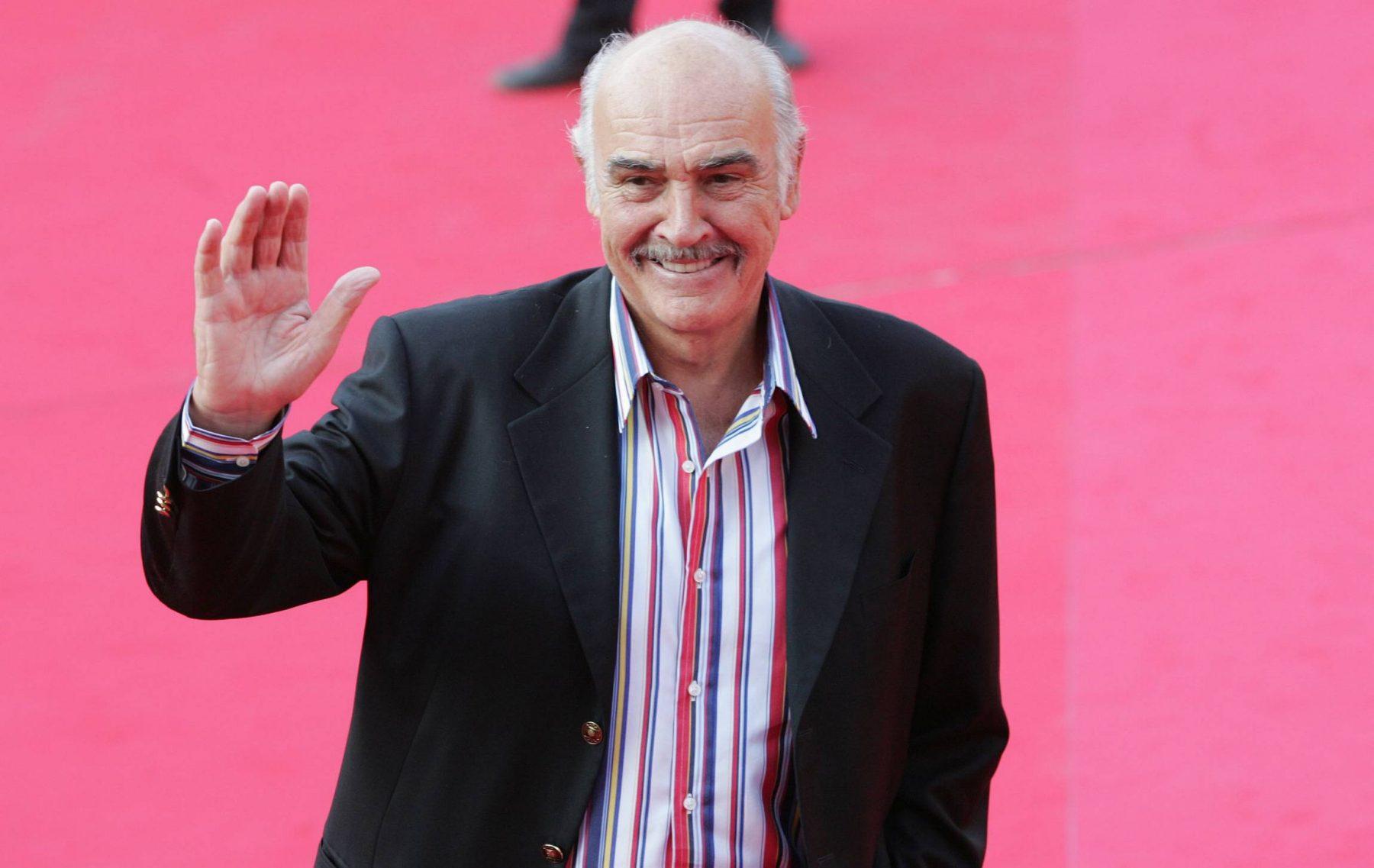 Doodsoorzaak acteur Sean Connery bekendgemaakt