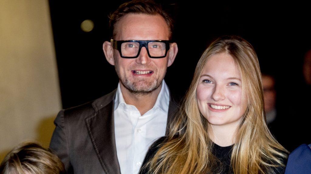 Deze royal tieners kun je - naast Eloise - volgen online