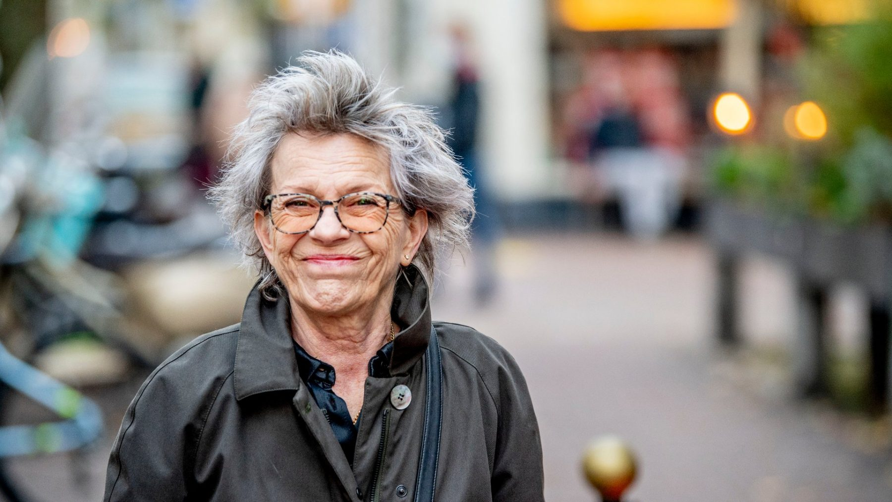 AVROTROS maakt vierdelige serie over de relatie tussen Connie Palmen en Ischa Meijer