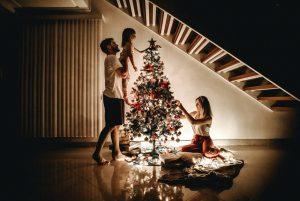 Geen gesleep en gesjouw dit jaar, want zó laat je je boom gewoon thuis bezorgen