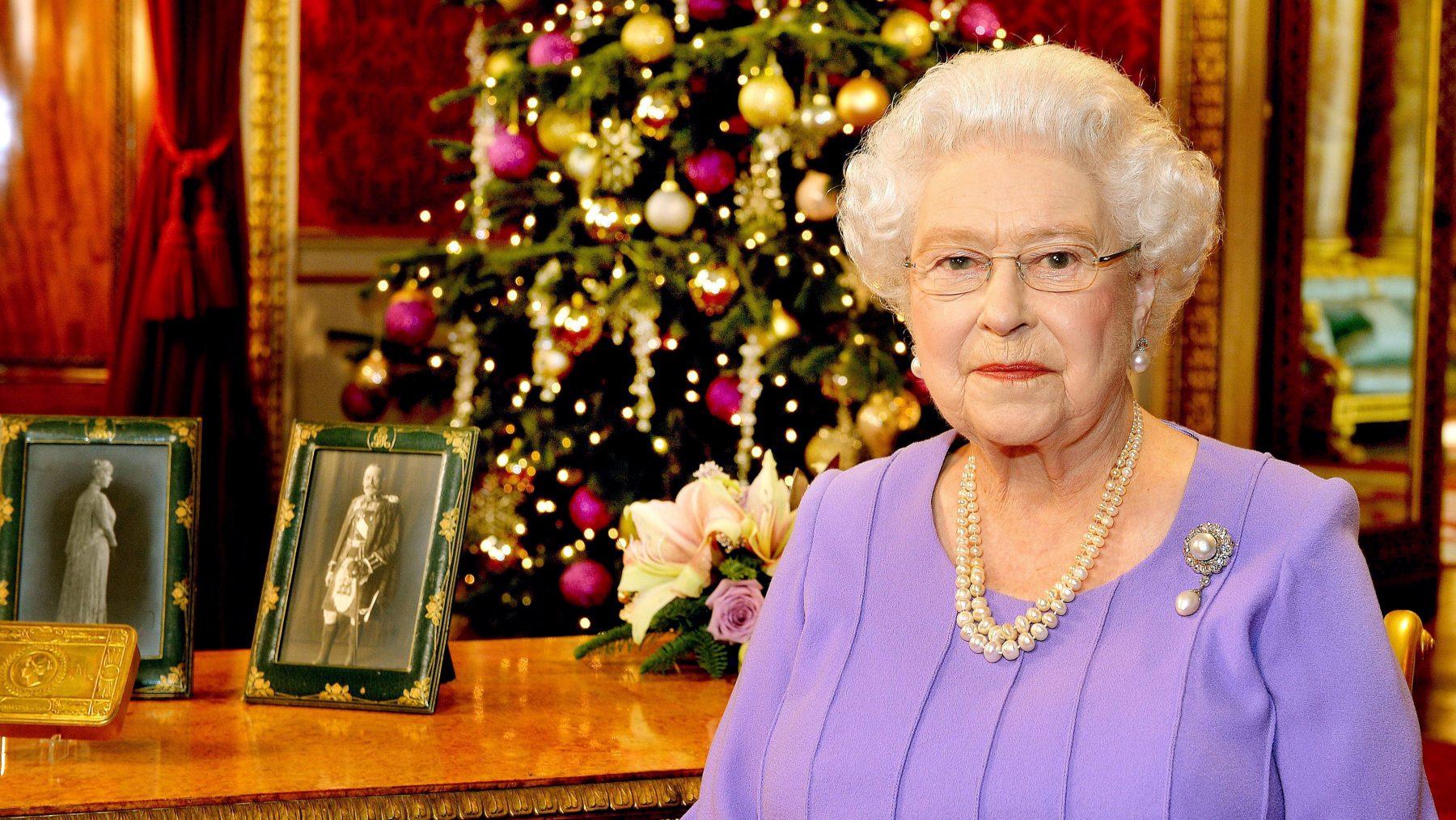 Cateringmedewerker bekend spullen stelen uit Buckingham Palacee