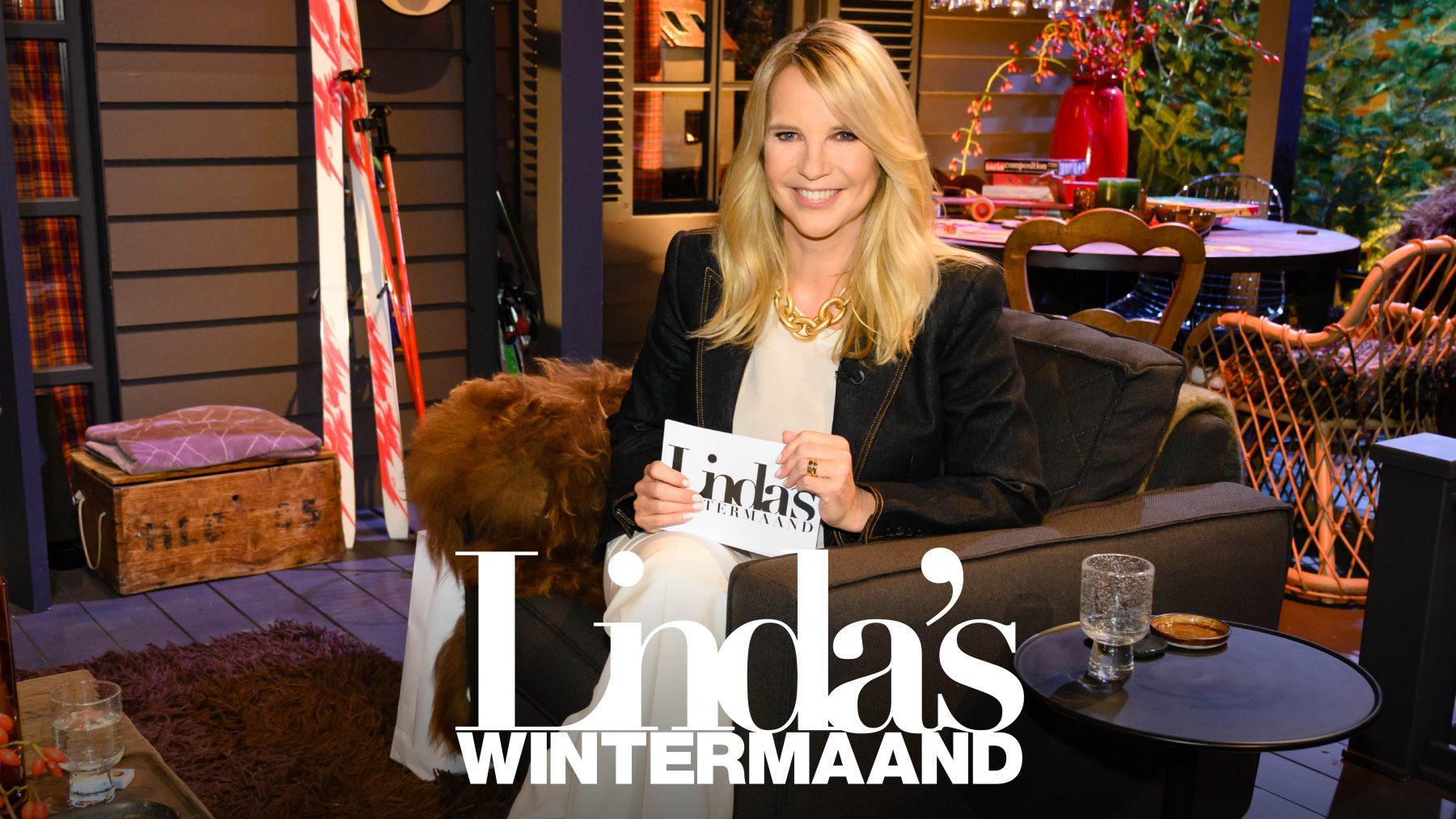 wintermaand Beluister de podcast van Linda's Wintermaand