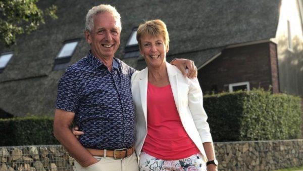 Fred (68) kreeg als man borstkanker