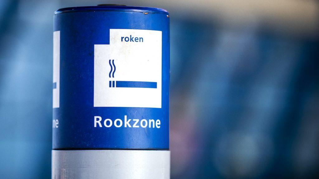 NS stopt met verkoop van tabak bij de AH To Go op stations