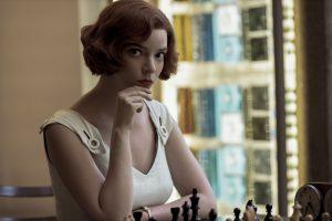 Thumbnail voor Voormalig schaakster klaagt Netflix aan om valse claims in 'The Queen's Gambit'