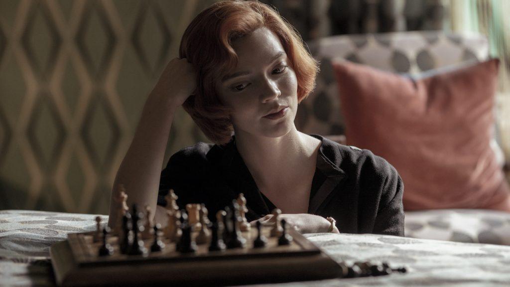 'The Queens Gambit' zorgt voor schaakrage onder vrouwen: met deze tips leer je schaken