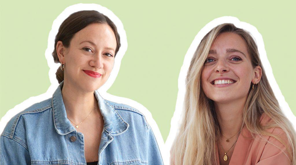 Initiatiefnemers Sara en Marieke over #TheNoBuyChallenge- 'Een cursus tevredenheid'