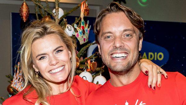 Nicolette van Dam en Bas Smit halen ruim 35