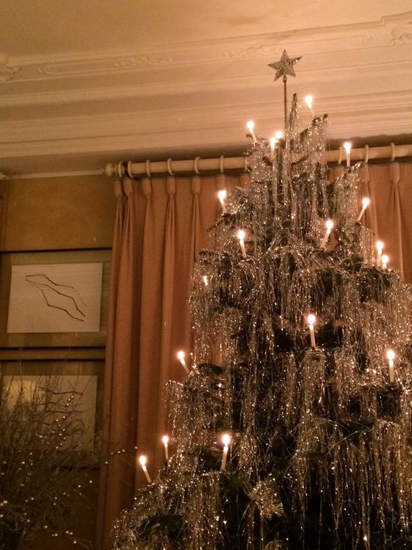 Een Porsche onder de boom: zo vieren de Oranjes kerst