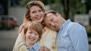 Tjitske Reidinga speelt hoofdrol in nieuwe serie 'De K van Karlijn'