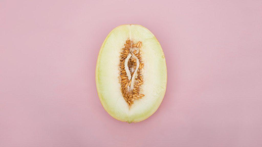 De vloer is vulva in het Braziliaanse Pernambuco: kunstenaar onthult enorm ku(ns)twerk