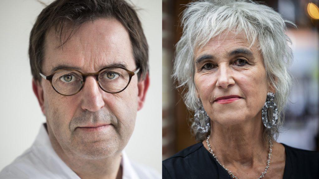 Machiavelliprijs 2020 gaat naar Marion Koopmans en Diederik Gommers