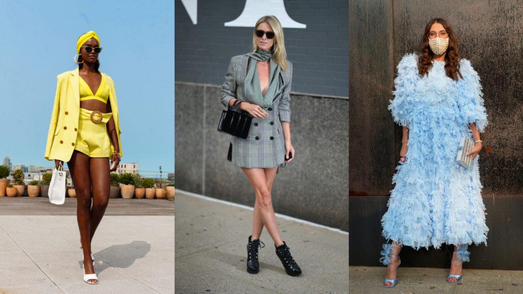 Modekleuren Van 'Baby's Breath' tot 'French Blue', dit zijn de modekleuren van 2021