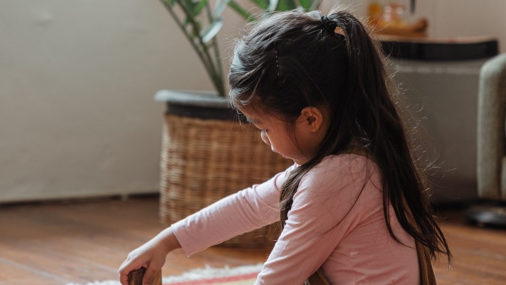 kindermishandeling fors toegenomen lockdown maart