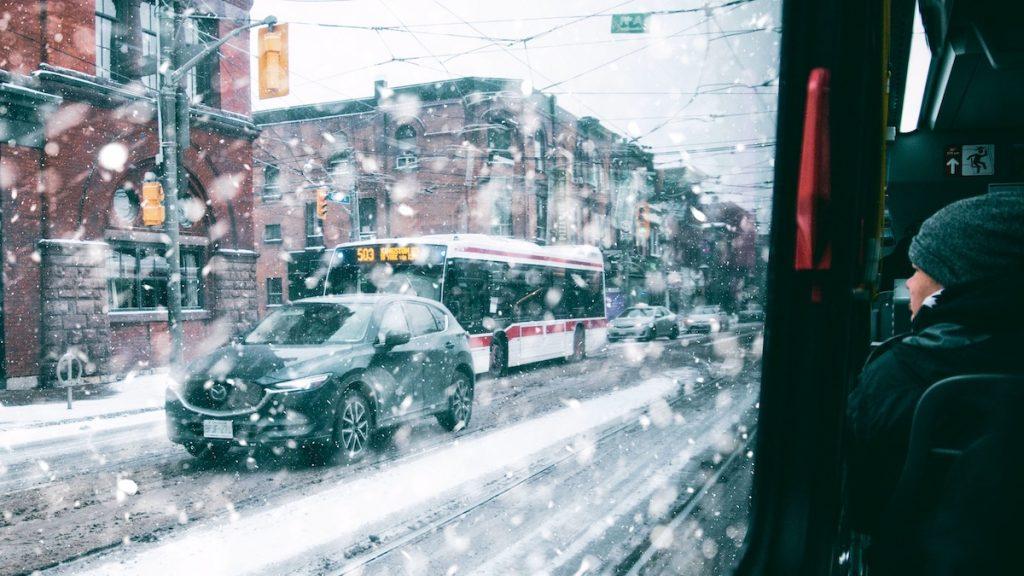 Ojmjakon is het koudste dorp ter wereld, waar mensen leven in min 50 graden Celsius