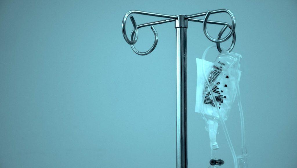 Ziekenhuizen zorg coronadrukte