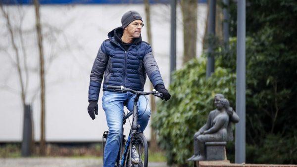 Lockdown drie weken verlengd Mark Rutte