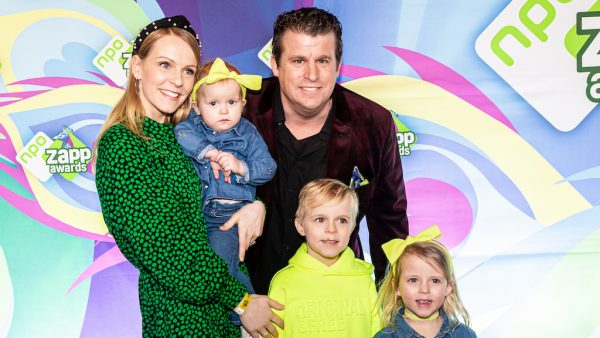 Vloggend gezin Bellinga