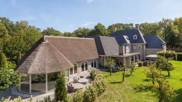 Brabantse villa's Oisterwijk vijf miljoen buren