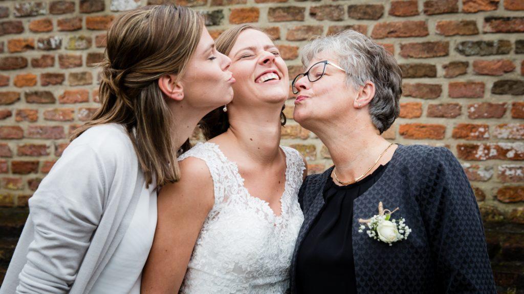 Monumentje: Lianne Wiersma herdenkt haar moeder Ida