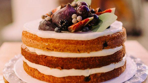 Alana Jones-Mann taarten