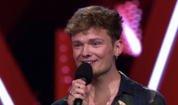 The Voice of Holland Bram