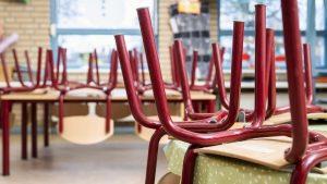' Basisscholen deze maand nog niet open', aldus leden van het OMT