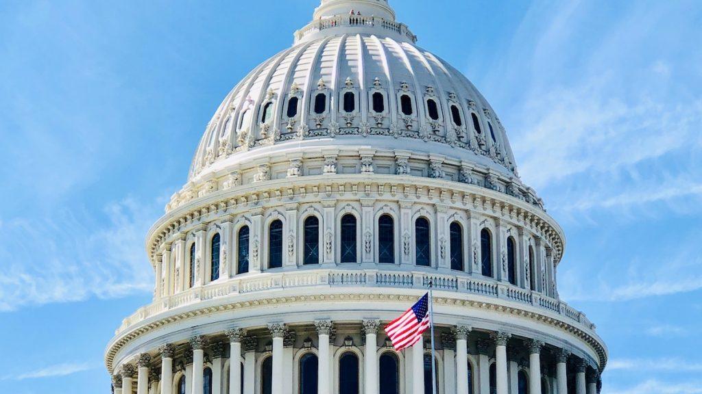 Politie van het Capitool waarschuwde op tijd voor mogelijke aanval op Congres