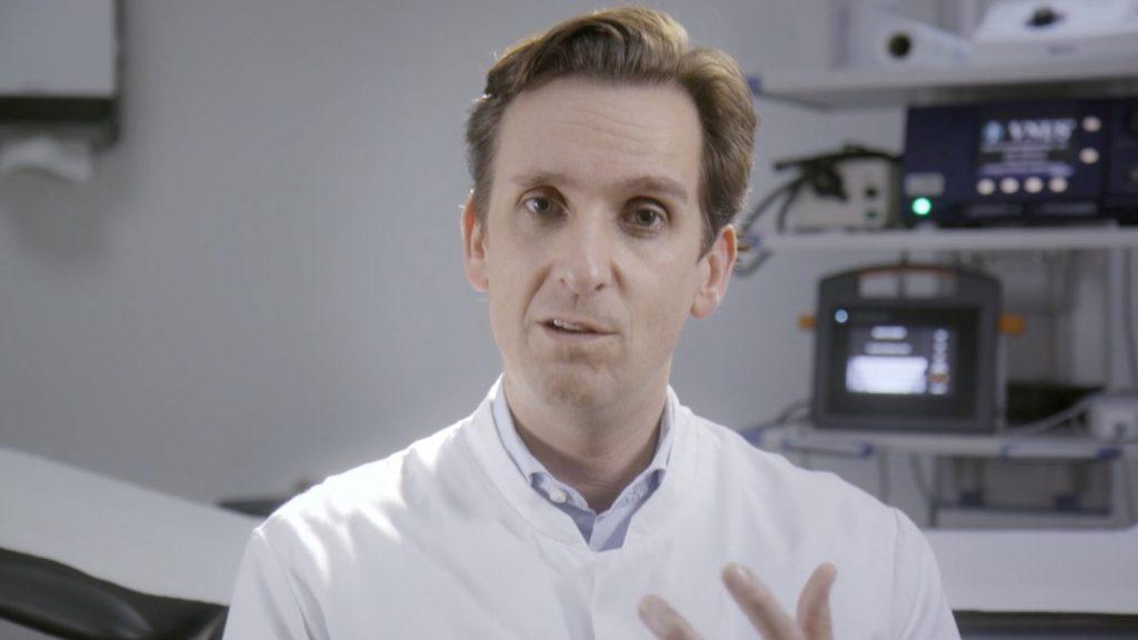 schoonheidsideaal cosmetisch arts