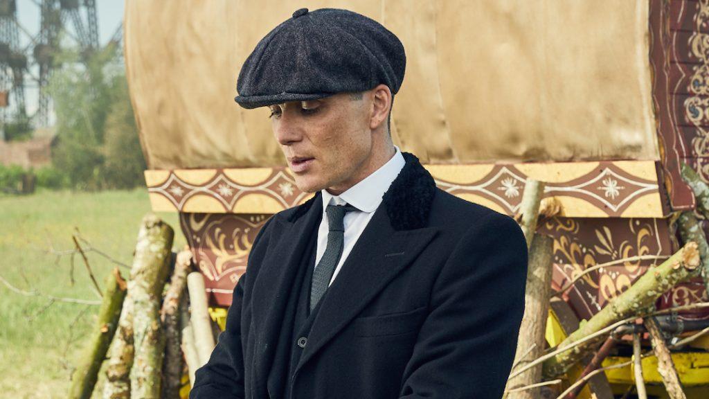 'Peaky Blinders' stopt ermee na het zesde seizoen
