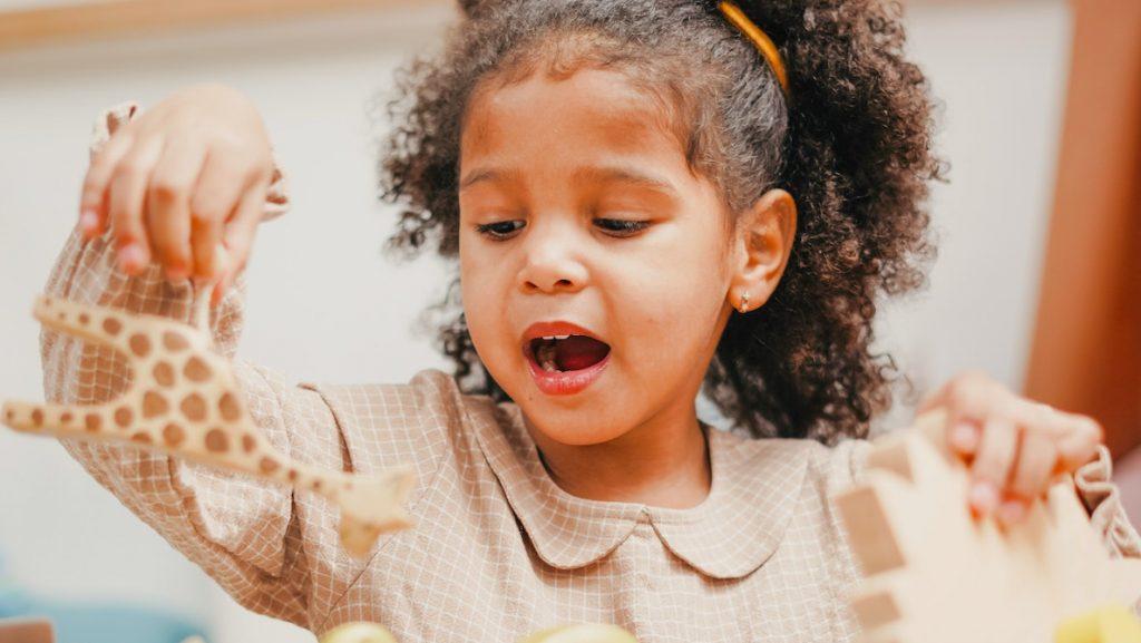 Ook D66 pleit voor gratis kinderopvang