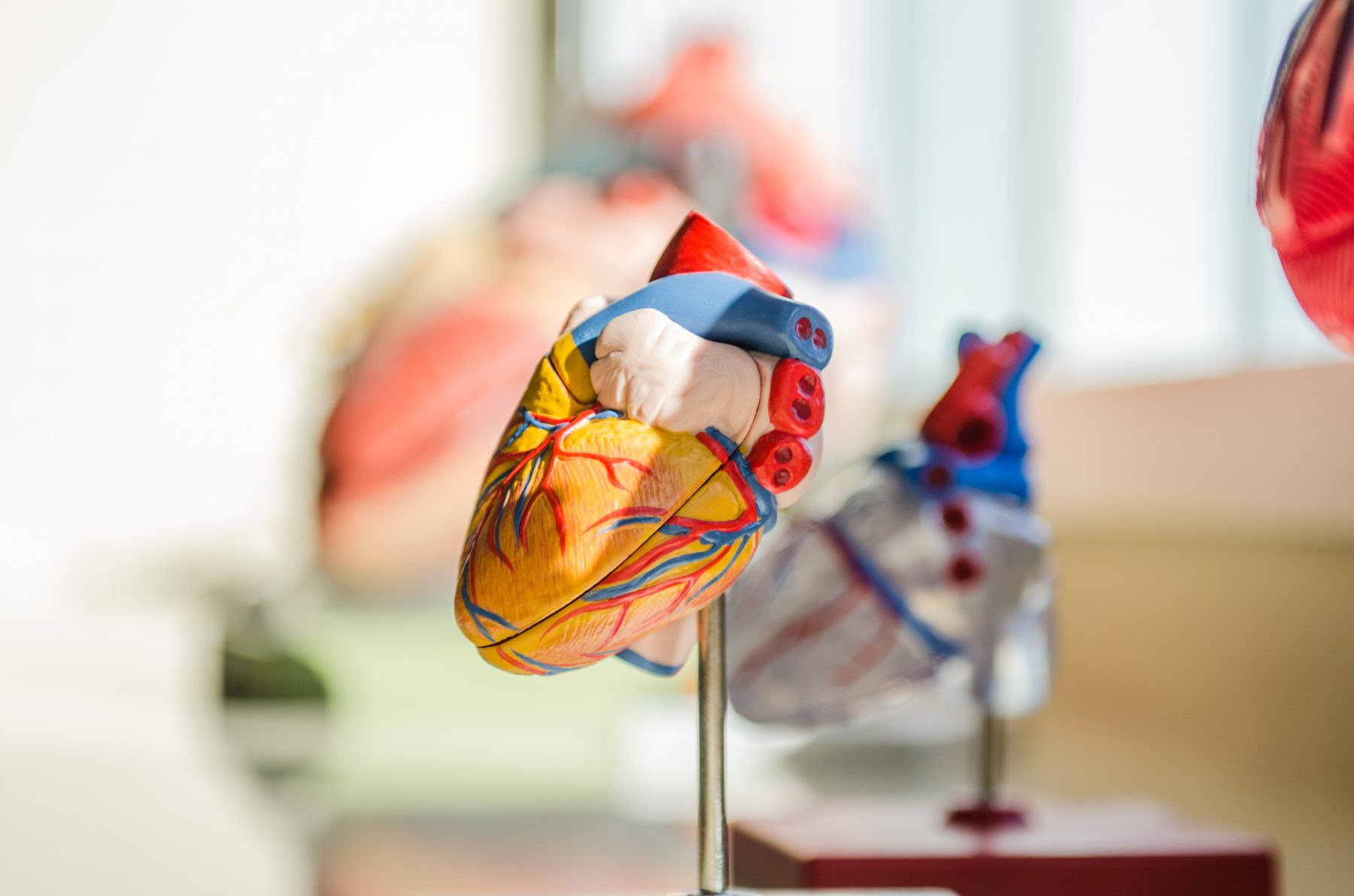 Door corona minder orgaantransplantaties uitgevoerd in 2020