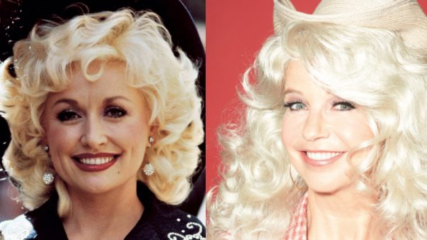 Dolly Parton 75 jaar: Linda's ode aan dit oergeestige country-fenomeen