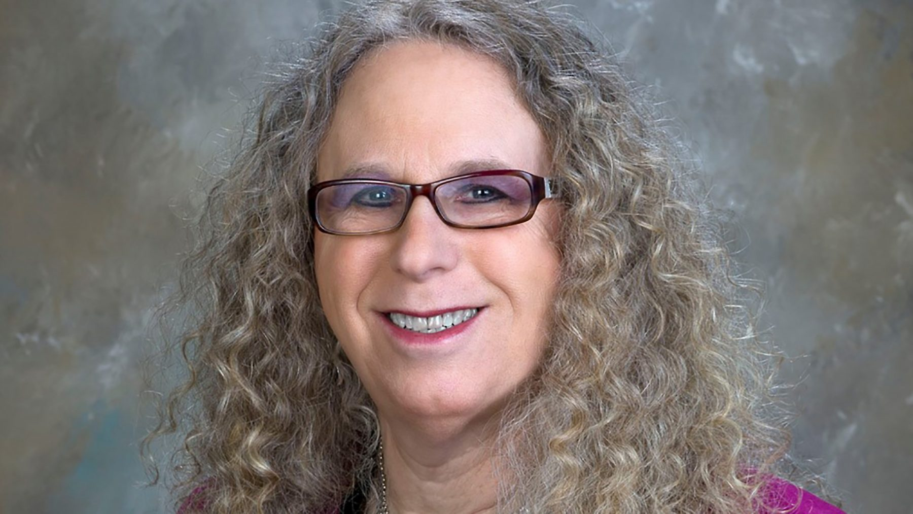 Rachel Levine is de eerste transvrouw in een Amerikaans kabinet