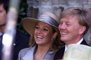 Willem-Alexander huwelijksaanzoek