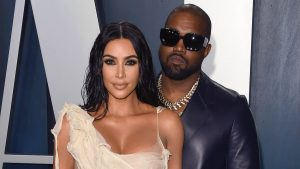 kim Kardashian Kanye west scheiding huwelijkscrisis keeping up realityshow