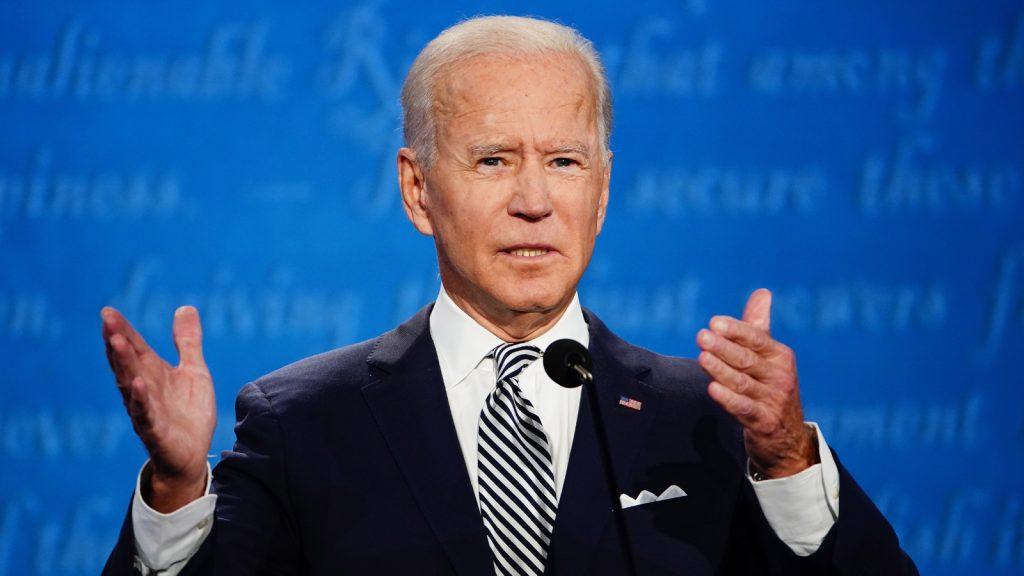 Biden wil na aantreden vijftien presidentiële bevelen ondertekenen