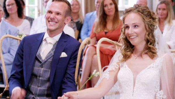 'MAFS'-deelnemer Lizzy reageert op roddels scheiding