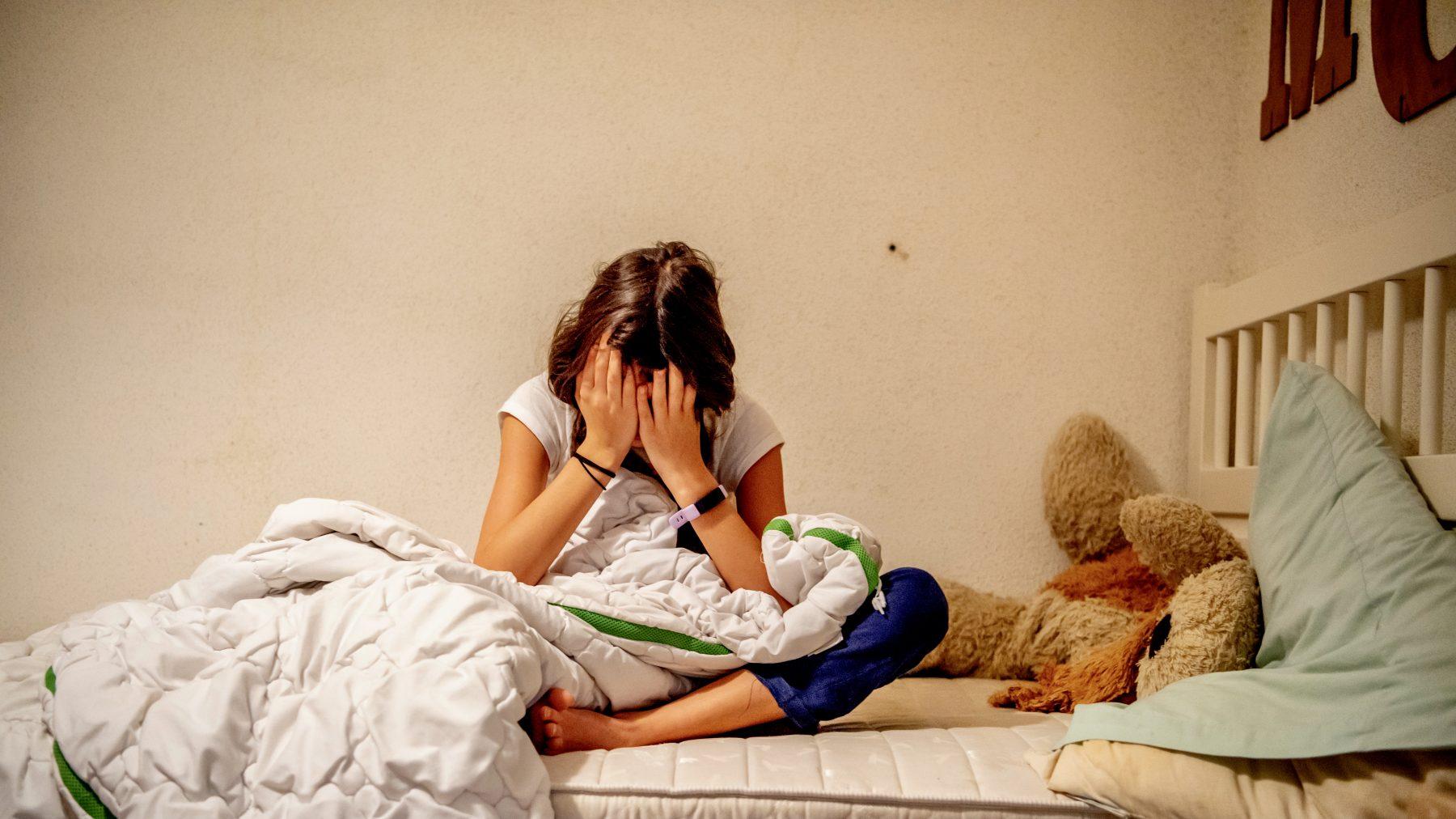 contact seksueel misbruik via Social media