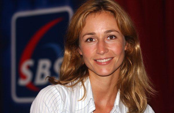 Van Dijk in 2002