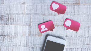 Thumbnail voor Nederlanders vaker te vinden op social media: 'Gebruik TikTok vervijfvoudigd'