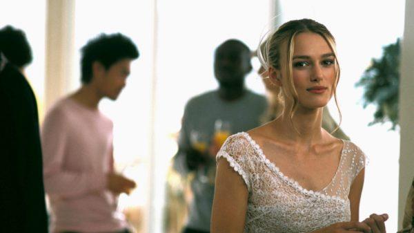 Keira Knightley doet alleen seksscènes met vrouwelijke regisseur
