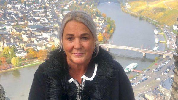 Birgit werd tijdens operatie wakker uit haar narcose: 'Nachtmerries van gehad'
