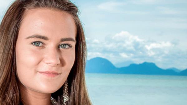 Salut Joshua: 'Temptation Island'-Megan deelt foto van nieuwe vriend