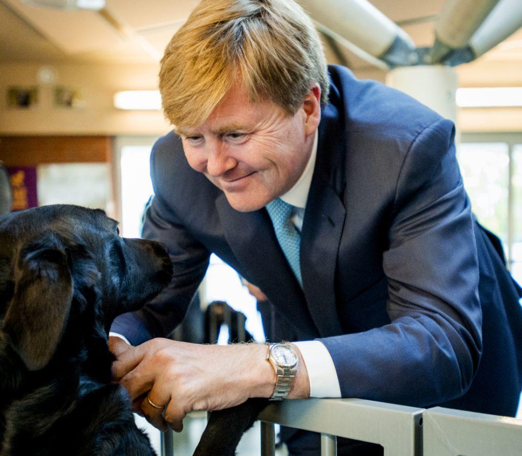 rolex Koninklijke klokkies: 'Eloise draagt Cartier van achtduizend euro, koningspaar kiest Rolex'