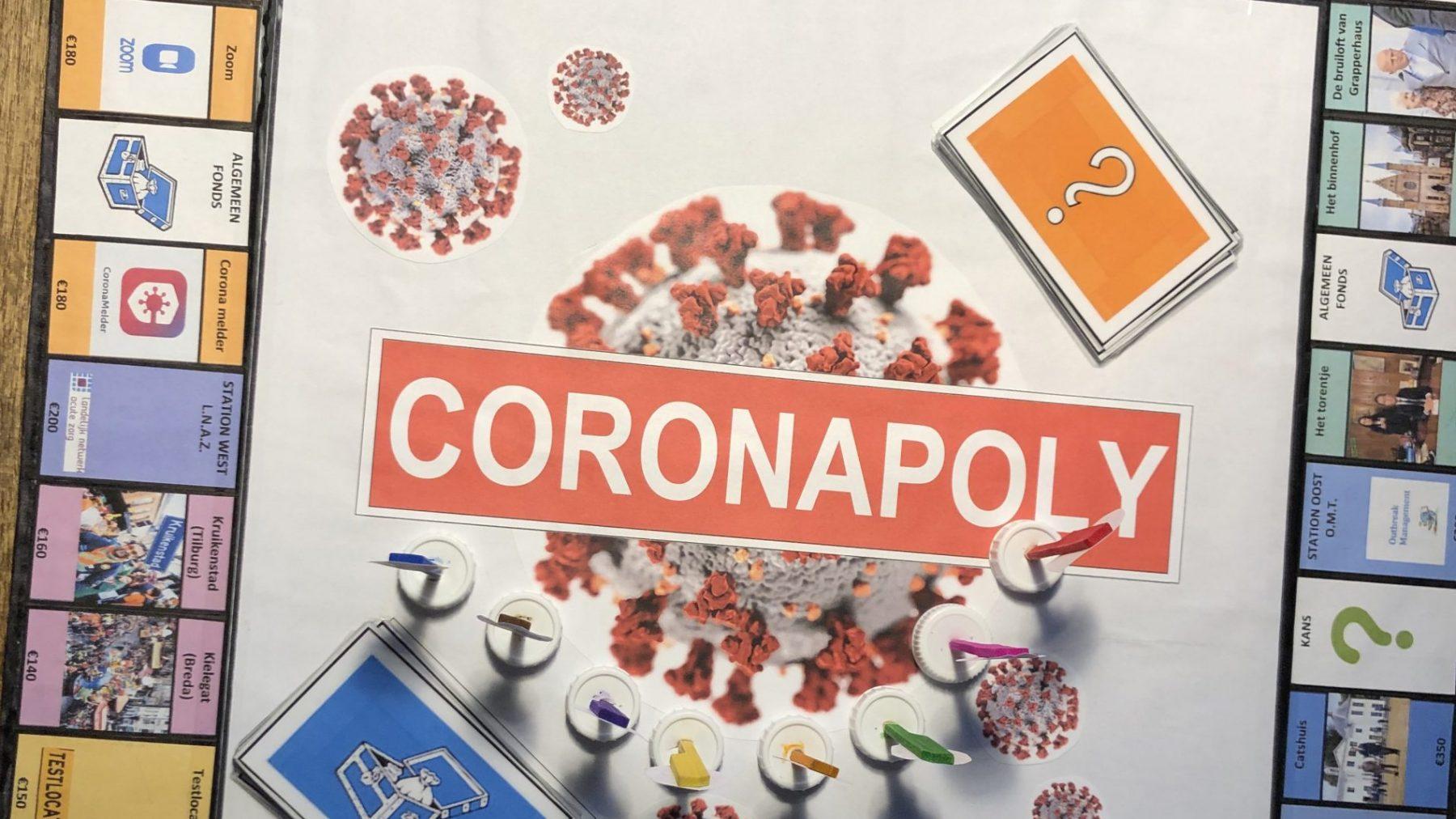 coronapoly