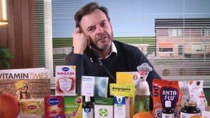 Thumbnail voor Supplementen die je weerstand boosten: (hoe) werkt dat? 'Keuringsdienst' doet onderzoek