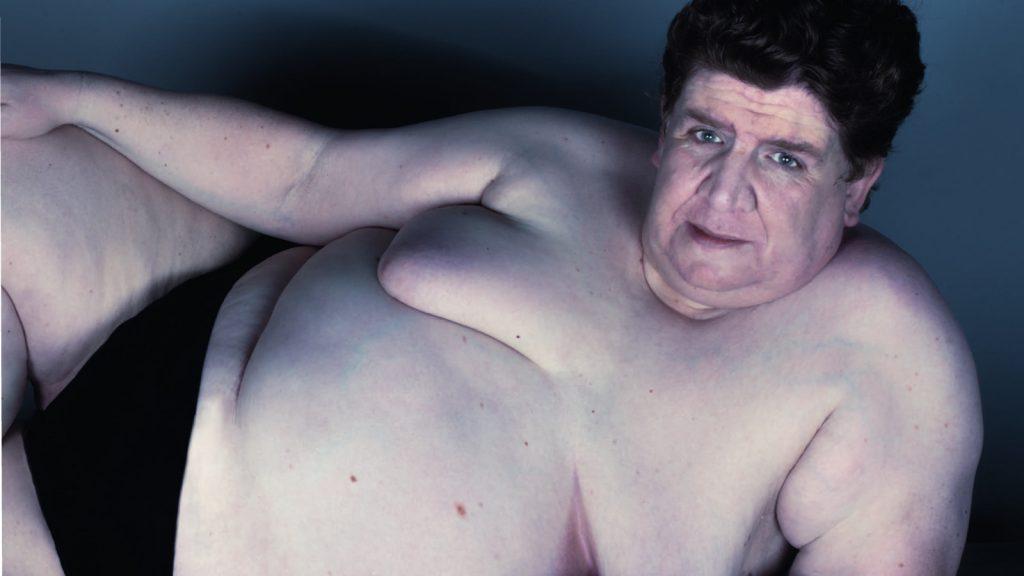 Grote man: 'Die mevrouw had míj niet gezien, alleen mijn omvang'