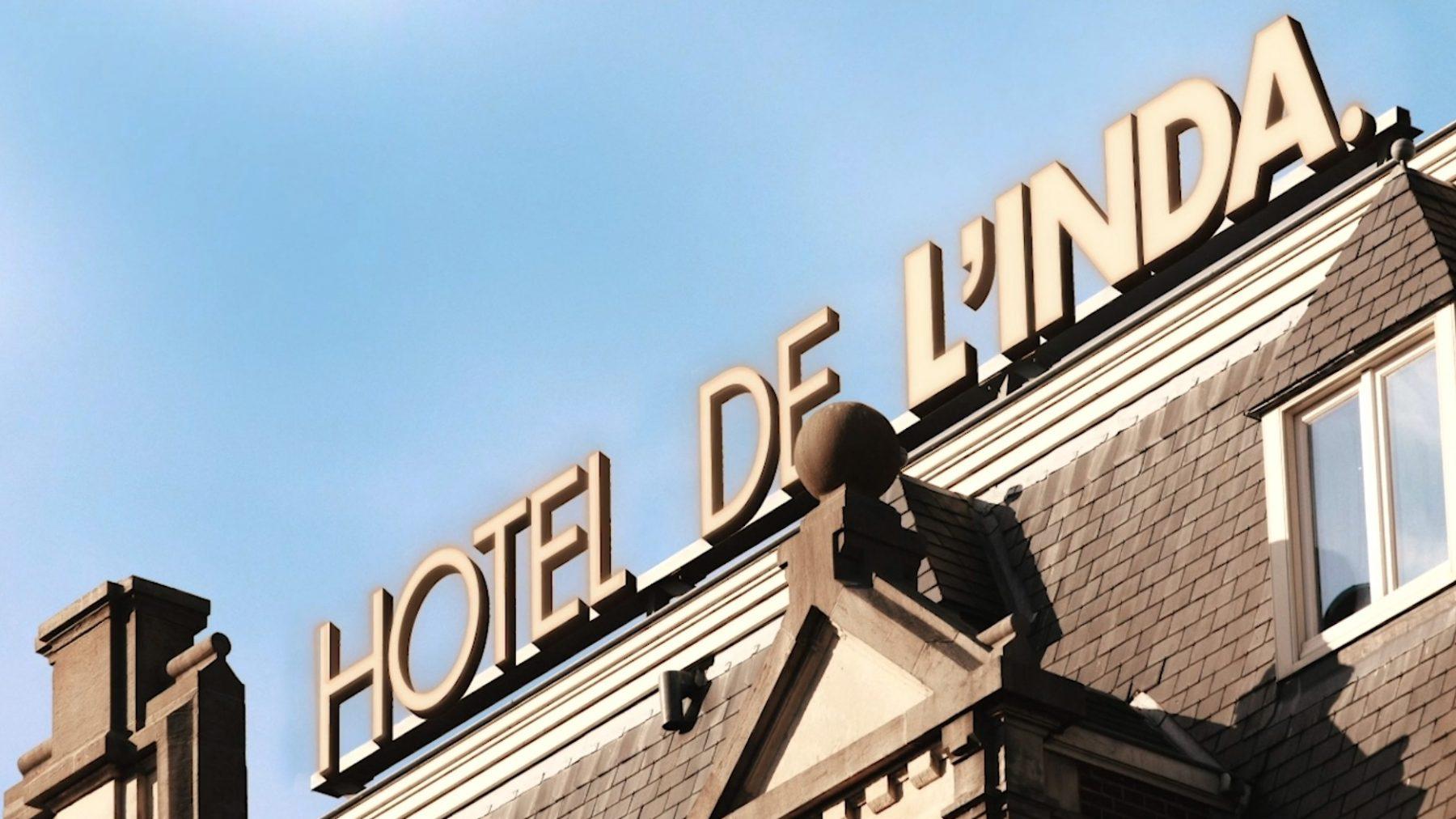 hotel de linda