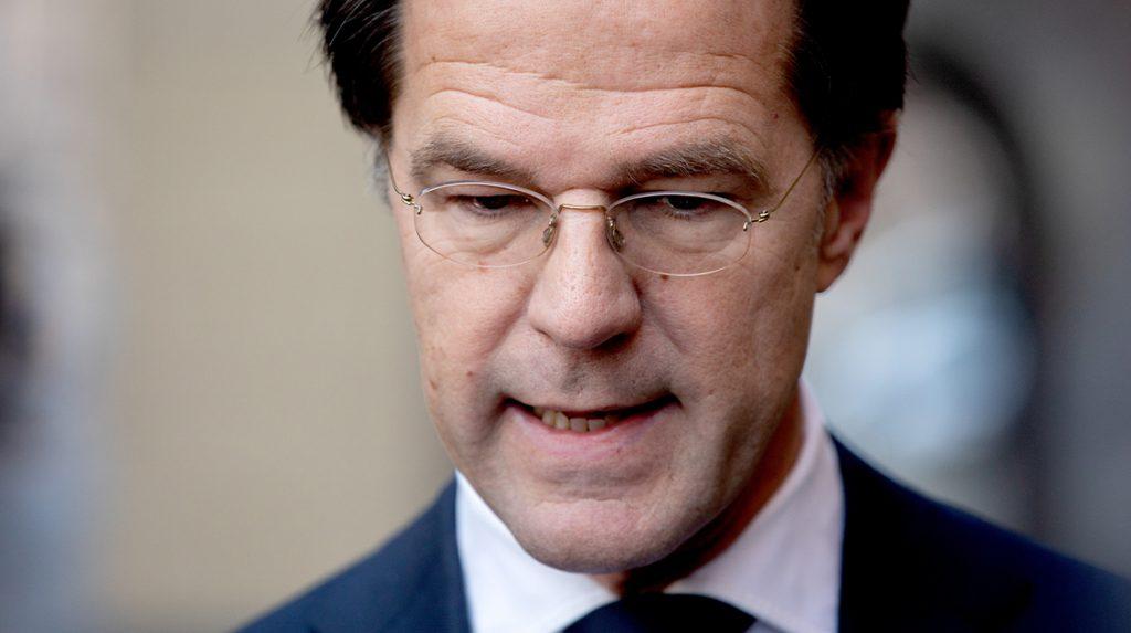 Slachtoffers van toeslagenaffaire doen aangifte tegen premier Rutte